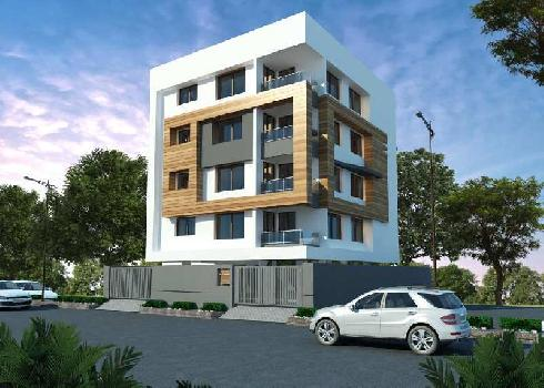 3 BHK Flats & Apartments for Sale in Shankar Nagar, Nagpur