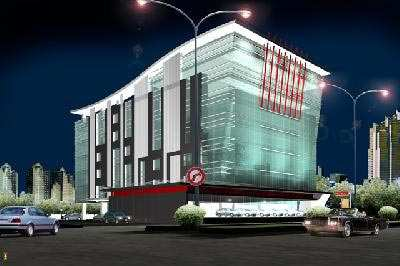 Rent/Lease Office Space in Andheri East