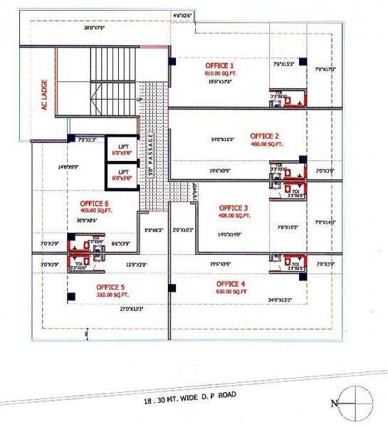 Commercial Property for Sale in Goregaon Mumbai