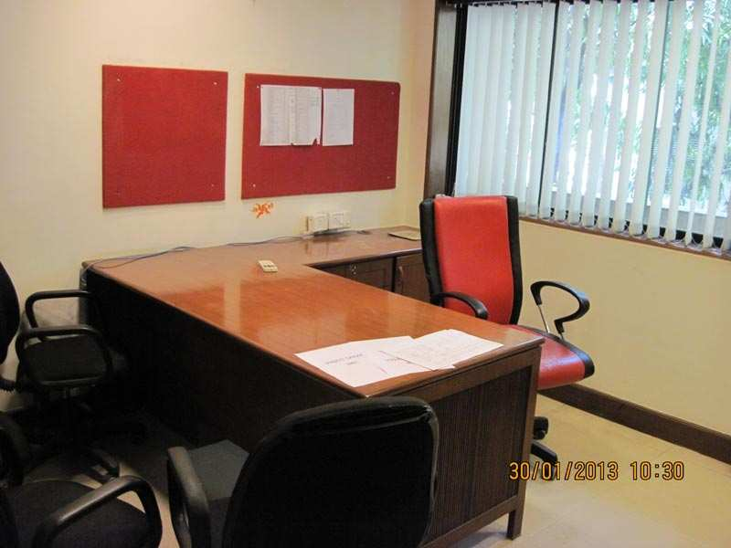 Rent Commercial Office Space in Andheri  Mumbai
