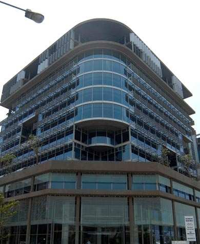 Commercial Property for Sale in Bandra Mumbai BKC