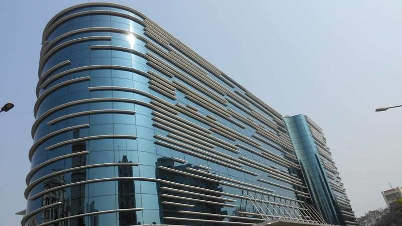 Commercial Office Space in Kalina, Mumbai