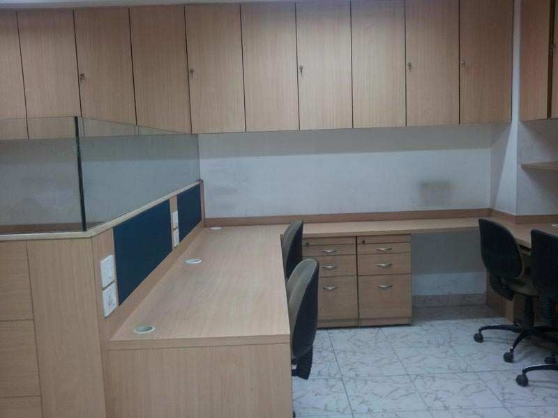 Office Rental in Andheri East