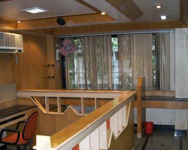 Commercial Office Space on Rent in Andheri East