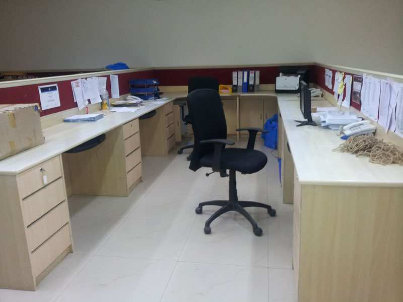 Commercial Office Space on Rent in Mumbai