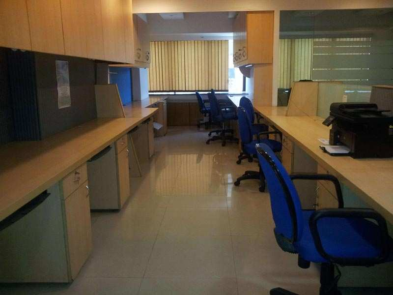 Office for Rent in Andheri East