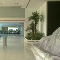 Office Rent in Lotus Corporate Park