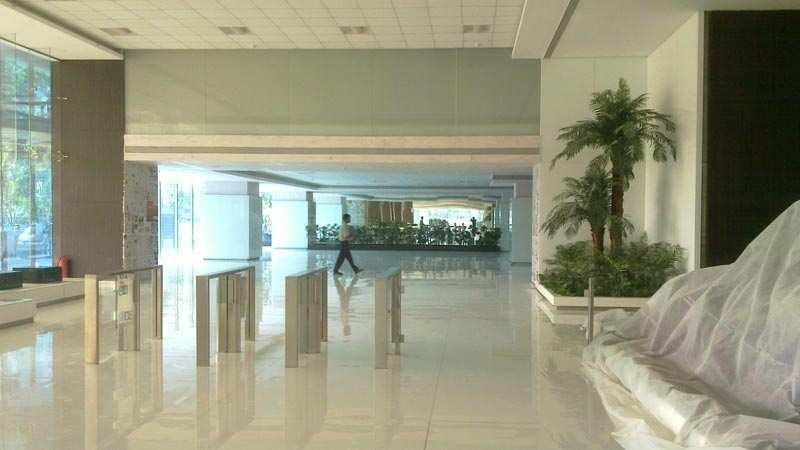 Rental Offices in Lotus Corporate Park
