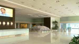 Commercial Office Space on Rent in Lotus Corporate Park