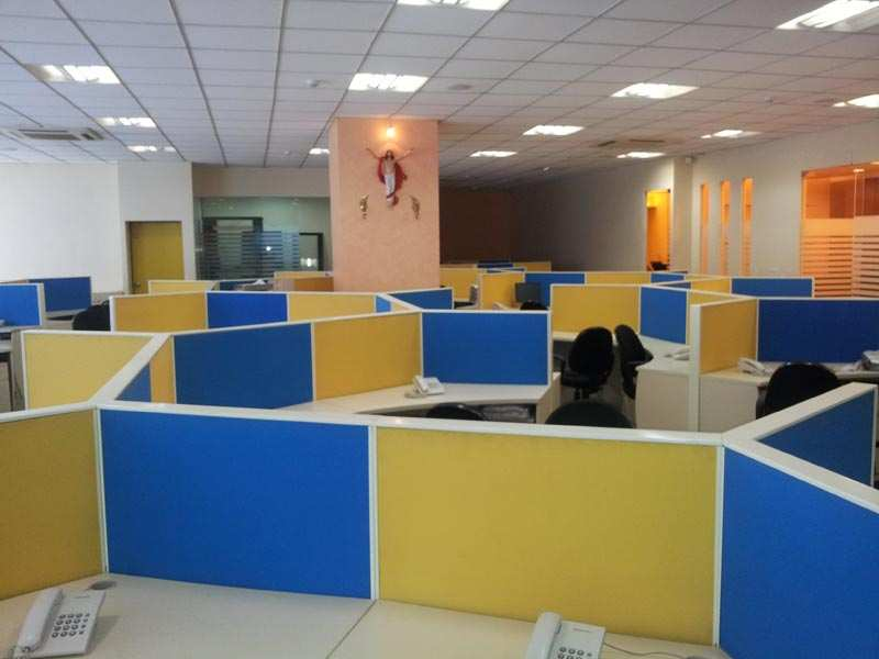 Office Space for Rent in Andheri East