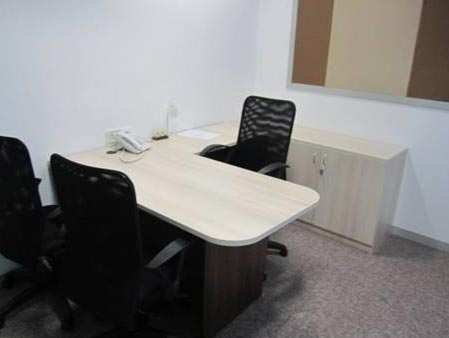 Plug & Play Office in Andheri East Mumbai