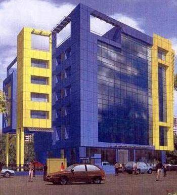 Office Rent in Andheri East