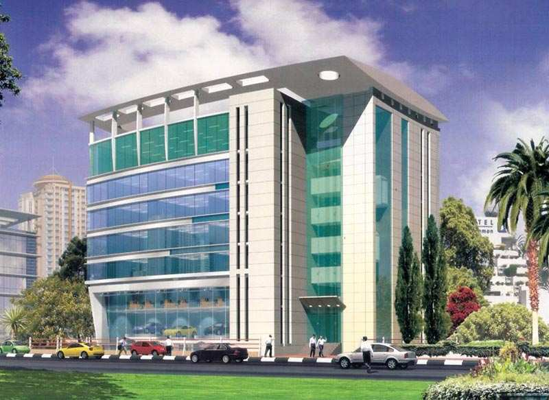 Commercial Office Space on Rent in Andheri Mumbai
