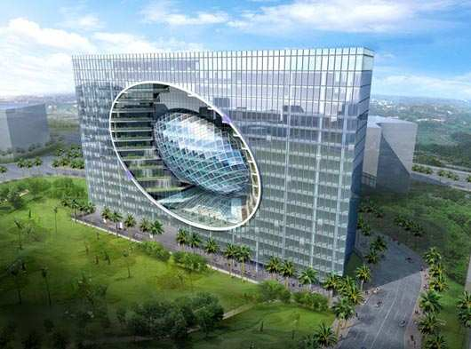 Office Space for Rent in Bandra Mumbai BKC
