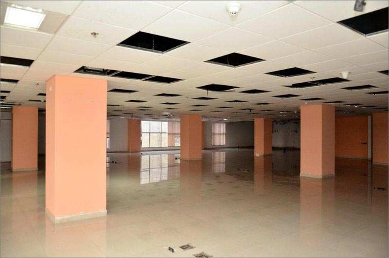 Office Space for Rent in Andheri East Mumbai Suburb