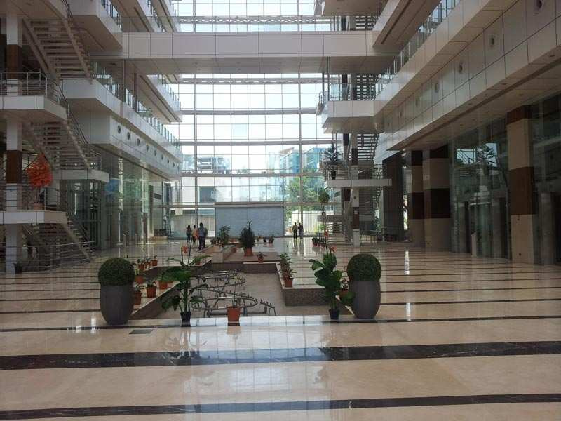 IT Office Space for Rent in Andheri Mumbai