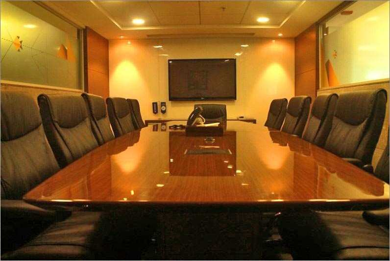 Furnished Office Space for Rent CST Road Mumbai