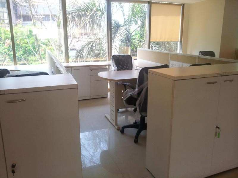 Furnished Office Space for Rent in Andheri Mumbai