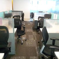 Plug N Play Office in Bandra Kurla Complex