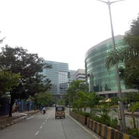 Office Space for Rent in Bandra Kurla Complex