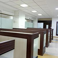 Furnished Office Space for Rent in Malad Link Road
