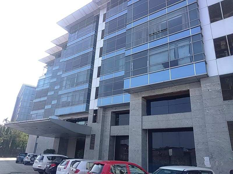 Office Space On Rent in Andheri