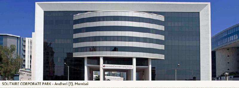 13700 Sq. Feet Office Space for Rent in Mumbai North