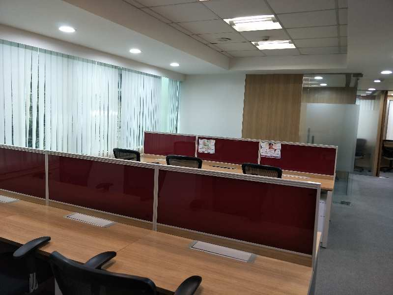 Office Space for Rent in Andheri, Mumbai