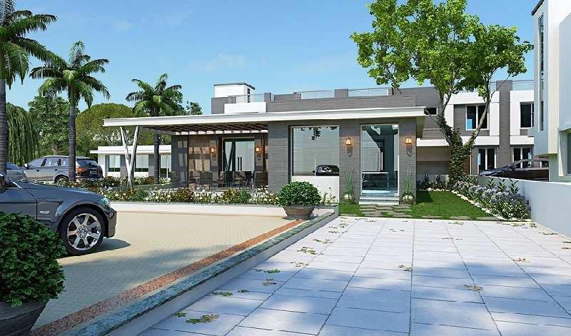 3 BHK House For Sale In Soma Talav, Vadodara