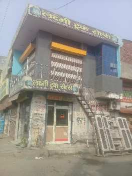 65 Sq. Yards Commercial Shops for Sale in Hissar Road, Rohtak