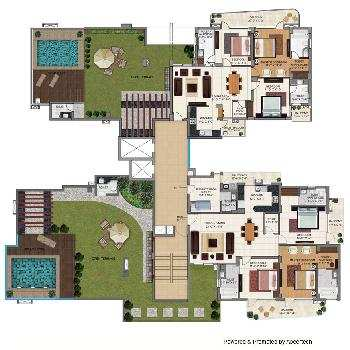 Pent House For Sale In Chandigarh