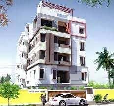 Affordable 3 BHK Builder floor for Sale
