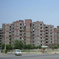 850 Sq Ft Residential Flat for Sale At Dwarka