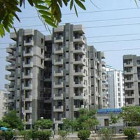 1350 Sq Ft Residential Flat for Sale At Dwarka