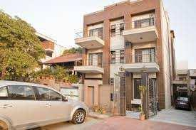 2 BHK Flats & Apartments for Rent at Sector 15, Noida