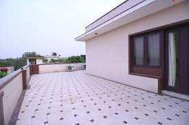 2nd Floor 2 BHK House for Rent