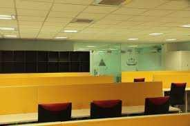 Fully Furnished Office Space 2100 Sq.ft Area Setor-2, Noida