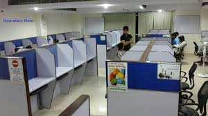 Fully Furnished Office Space 1200 Sq.ft Area Sector-3, Noida