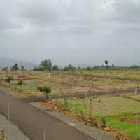 10000 sq.ft. Residential Plot for Sale@Chattarpur