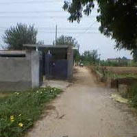 1 Acre Residential Land for Sale@Chattarpur