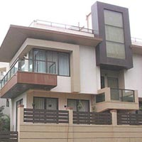 1200 sq.yard Bungalow for Sale@Chattarpur