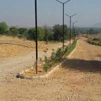 20000 sq.ft. Residential Plot for Rent@Chhattarpur