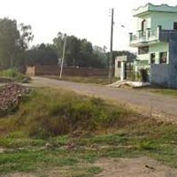 2100 sq.ft. Residential Plot for Rent@Chattarpur