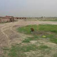 2200 Sqft Residential Plot for Rent@chattarpur