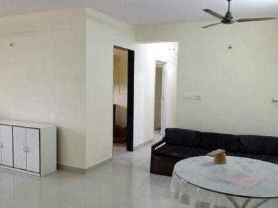 2BHK 2Baths Residential Apartment for Rent in Gundecha Hills, Chandivali, Central Mumbai