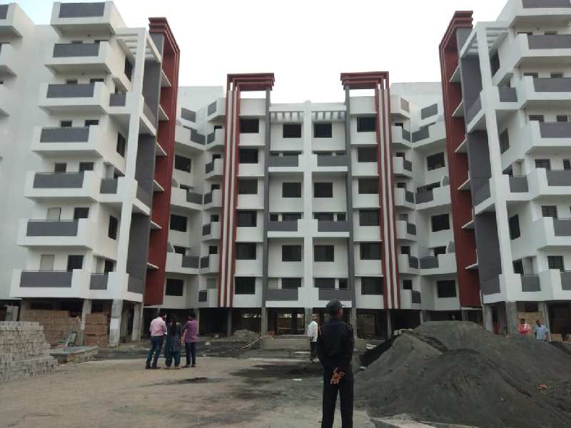2 BHK Flat For Sale In Shiv Brighton