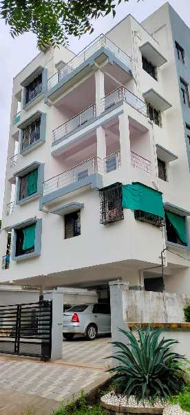 3 BHK Flats & Apartments for Sale in Jaiprakash Nagar, Nagpur