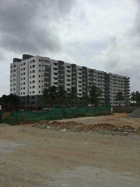 2 BHK Flats & Apartments for Sale in Phase 1, Bangalore