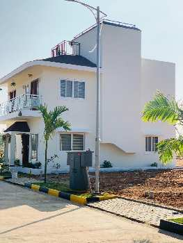 Grand Villa For Sale in South Bangalore