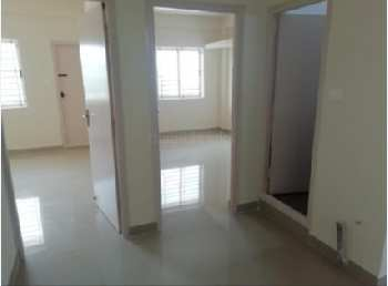 Apartment for sale in Whitefield near ITPL with OC/CC
